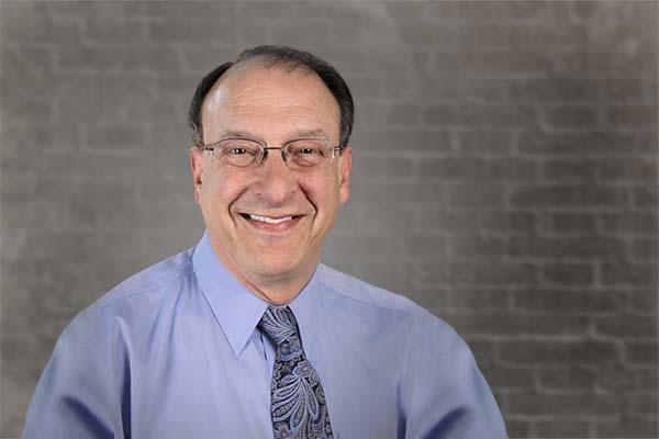 Dr. Mankoff