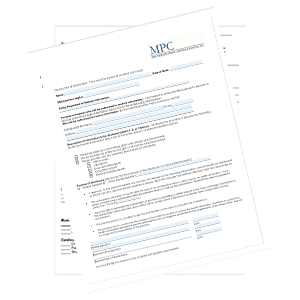 Request A Copy Of Your Medical Records From MPC