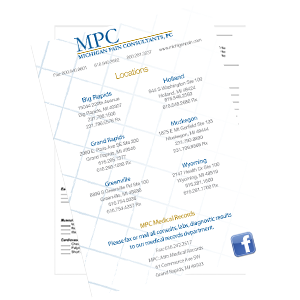 MPC Fact Card