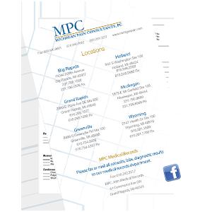 MPC Fact Card