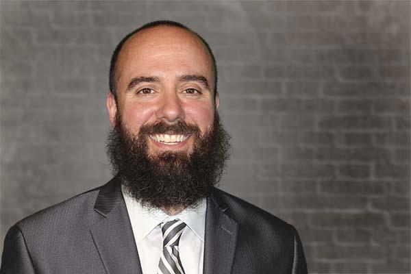 Andrew Giannetti PT, DPT, MS, CSCS