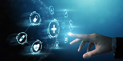 Patient Driven Data